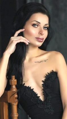 Ekaterina Odessa 1167679