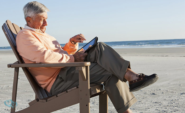 hobbies people take on when they retire