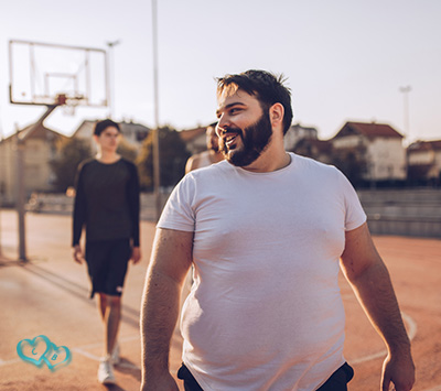 male tips for dating when overweight